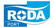Roda Port